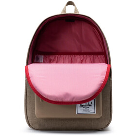 Herschel Classic XL Backpack 30l, kelp crosshatch/kelp